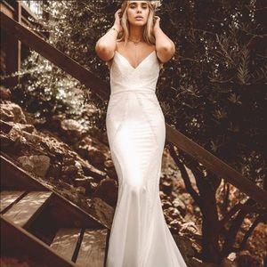 Lover's Society Wyatt Wedding Gown